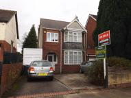 3 bed Detached property for sale in Willow Avenue...