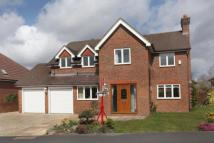 5 bedroom Detached house for sale in Ploughmans Way...