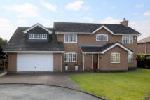 Detached property in Prestwick Close...