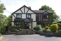 4 bedroom Detached house in Withinlee Road...