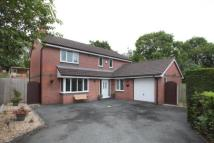 4 bedroom Detached property in Birkdale Close...