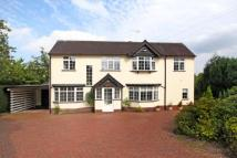 Detached property in Bollin Way, Prestbury...