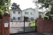 5 bedroom Detached house in Ashtree Close, Prestbury...