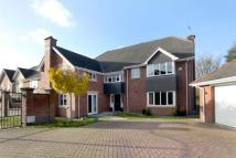 5 bed house for sale in Redshank Drive...