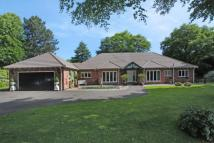 4 bedroom Bungalow in Badger Road, Prestbury...