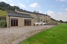 Equestrian Facility house in Hedge Row, Pott Shrigley...