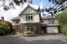 4 bed Detached home for sale in Cross Lane, Congleton...