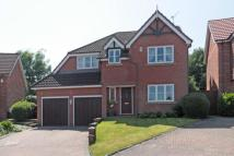 5 bed Detached house for sale in Ploughmans Way...