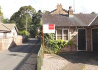 Bungalow for sale in Bollin Grove, Prestbury...