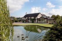 4 bed Detached home in Catchpenny Lane...