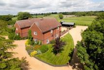 Moss Mere Equestrian Facility house for sale