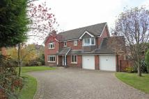 Detached property in Betchworth Way...