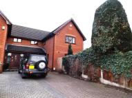 4 bed semi detached house for sale in Firs Road, Sale...