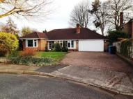 Reading Drive Bungalow for sale