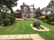 Detached home in Washway Road, Sale...