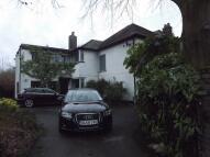 4 bedroom semi detached house in Dane Road, Sale...
