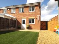semi detached property for sale in Chedworth Drive...