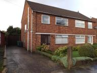 3 bedroom semi detached property for sale in Biddall Drive...