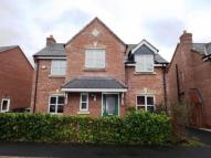 4 bedroom Detached property in Abbotsleigh Avenue...
