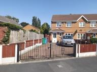 Inglesham Close End of Terrace property for sale