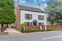 5 bedroom Detached house for sale in Kenilworth Road, Sale...