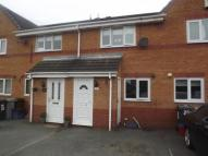 2 bed Mews for sale in Rutland Close, Sandbach...