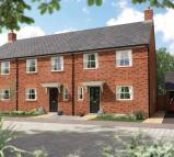 4 bed new house for sale in Hind Heath Road...