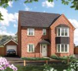 new house for sale in Hind Heath Road...