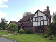 4 bed house for sale in Blackacres Close...