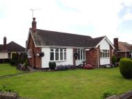 Cookesmere Lane Bungalow for sale