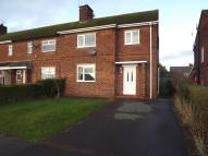 3 bedroom semi detached house for sale in Chadwick Road...