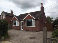 Cross Lane Bungalow for sale