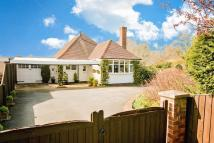 Bungalow for sale in Middlewich Road...