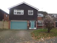 5 bedroom Detached house for sale in Congleton Road, Sandbach...