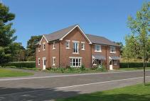 3 bed new development in Hassall Road, Sanbach...