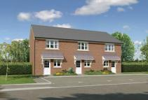 new development for sale in Hassall Road, Sandbach...