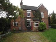 Cottage for sale in Hassall Road, Winterley...
