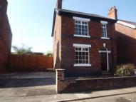 3 bed Detached home in Vicarage Lane, Elworth...