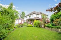 5 bedroom Detached home in Warmingham Lane, Moston...