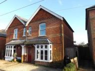 Pemberton Road semi detached house for sale