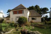 4 bedroom Detached home for sale in Cliff Drive...