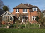 5 bed Detached home in Chapel Lane, Lyndhurst...