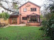 Link Detached House for sale in The Meadows, Lyndhurst...