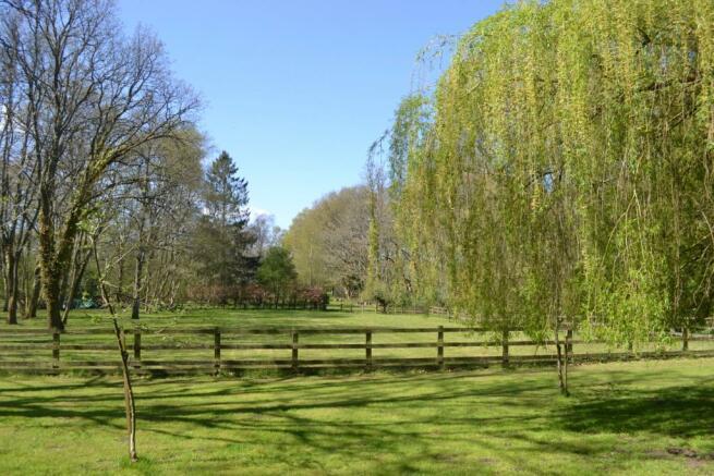 Garden & Paddock 1