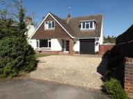 4 bed Detached house in Fir Road, Ashurst...