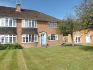 3 bedroom Maisonette for sale in Kings Close, Lyndhurst...