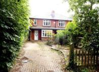 semi detached home in Rodney Cottages...