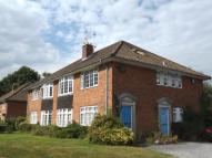 2 bed Flat in Kings Close, Lyndhurst...
