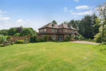 8 bedroom Equestrian Facility property for sale in Minstead, Lyndhurst...