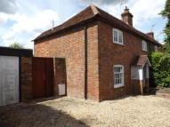 semi detached home for sale in Lyndhurst Road...